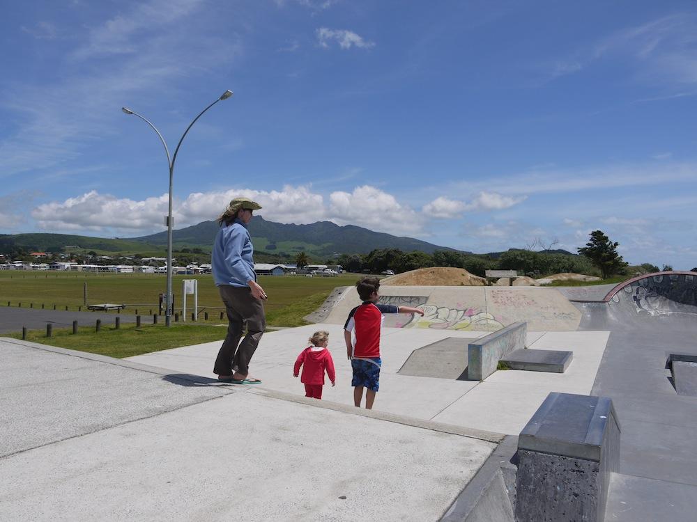 Raglan Skatepark 01
