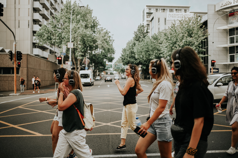 Fun things to do with friends in Auckland